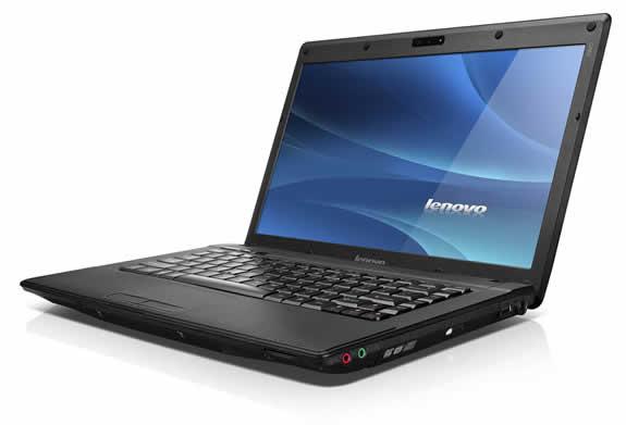 Ноутбук Lenovo IdeaPad G460A