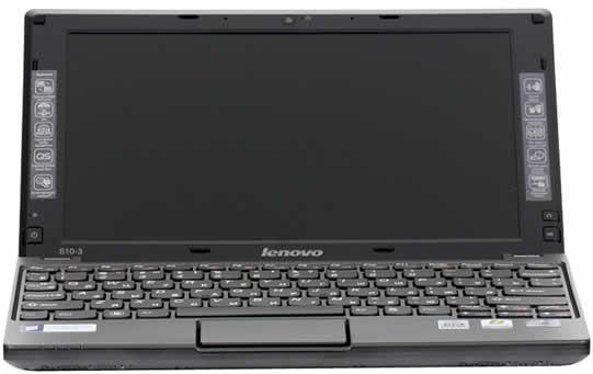 Ноутбук Lenovo IdeaPad S10-3L