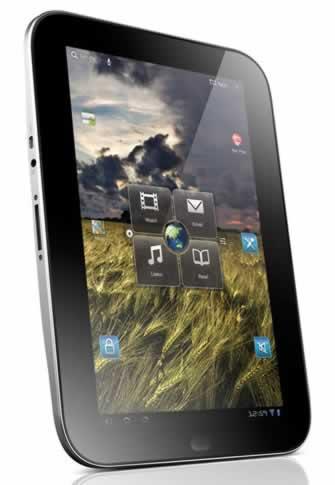 Ноутбук Lenovo IdeaPad K1-10W32W
