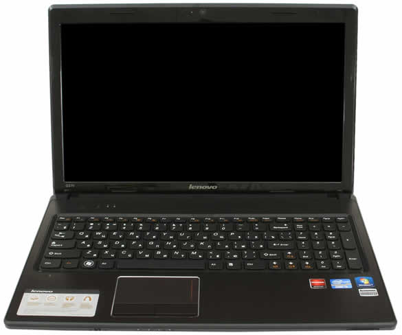 Ноутбук Lenovo IdeaPad G570g