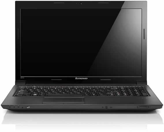Ноутбук Lenovo IdeaPad B570