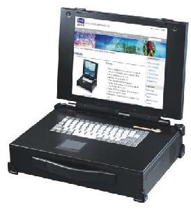 Индустриальный компьютер EVAK-510 Atom
