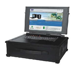 Индустриальный компьютер EVAK-600