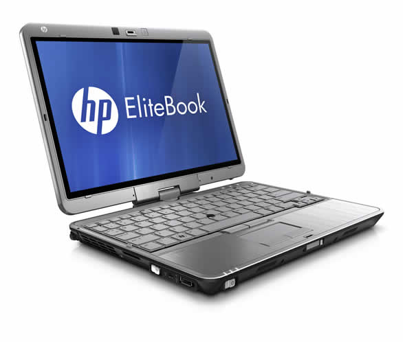 Ноутбук HP EliteBook 2760p