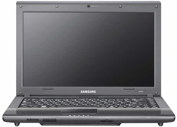 Ноутбук Samsung R440-JU02