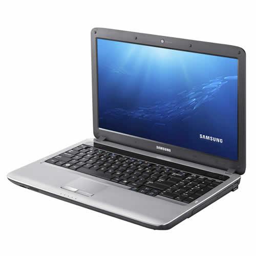 Ноутбук Samsung RV510-S01