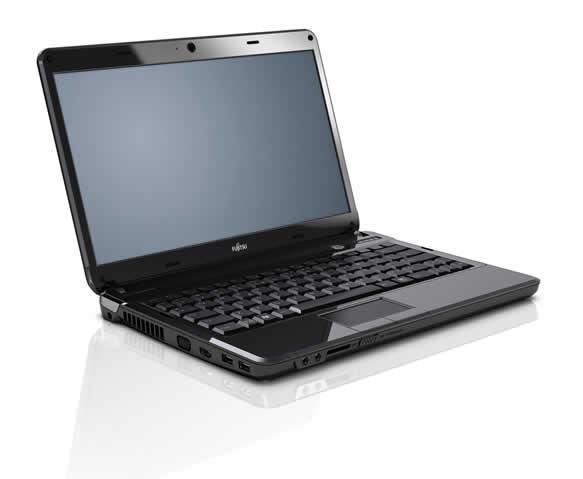 Ноутбук Fujitsu LIFEBOOK LH531