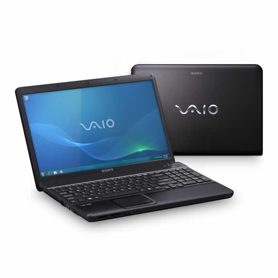 Ноутбук Sony VAIO EE4E1R/BQ