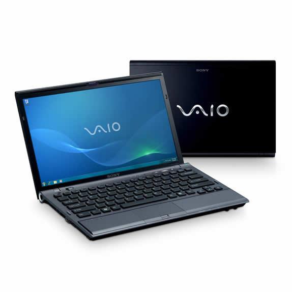 Ноутбук Sony VAIO Z13Z9R/QX
