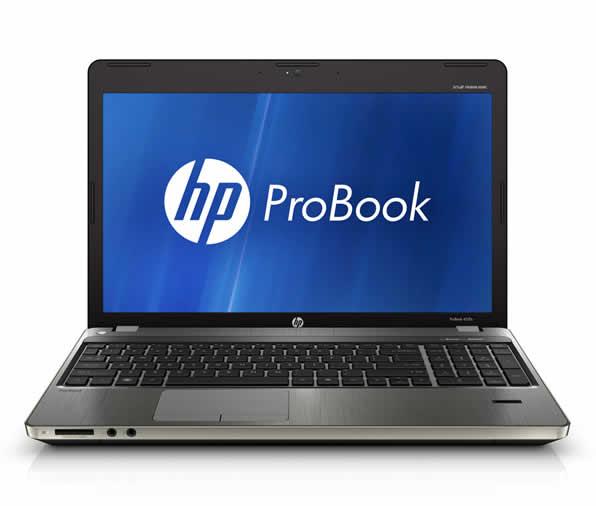 Ноутбук HP ProBook 4730s